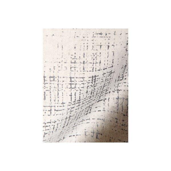 DwellStudio Etched Velvet Fabric - Pearl