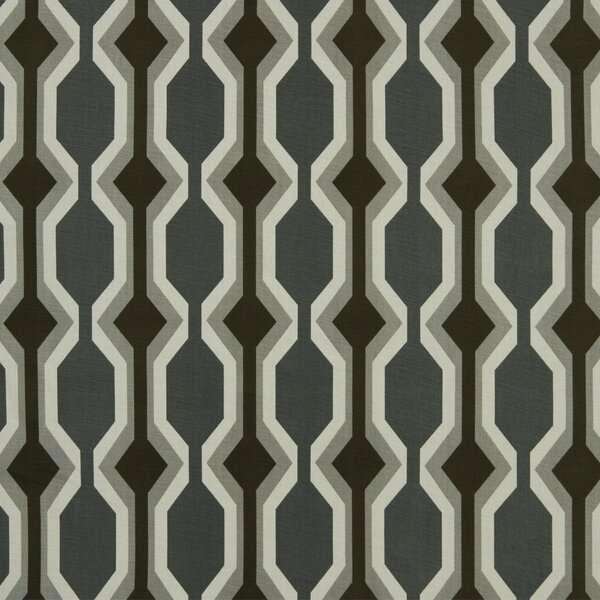 DwellStudio Holland Fabric - Vapor
