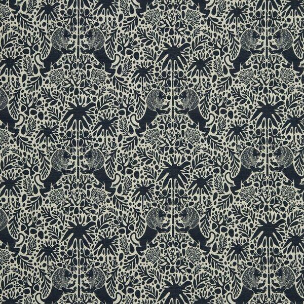DwellStudio Kings Walk Fabric - Ultramarine