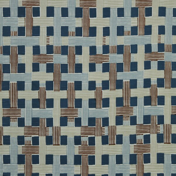 DwellStudio Illusion Weave Fabric - Copper