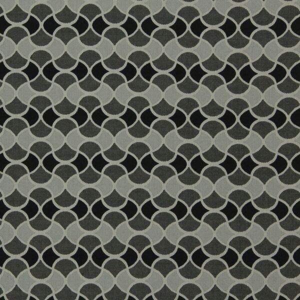 DwellStudio Carrington Fabric - Jet