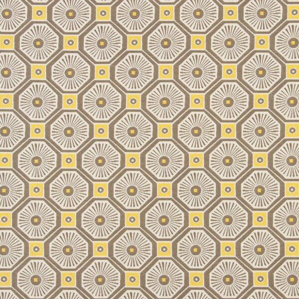 DwellStudio Kimono Fabric - Dove