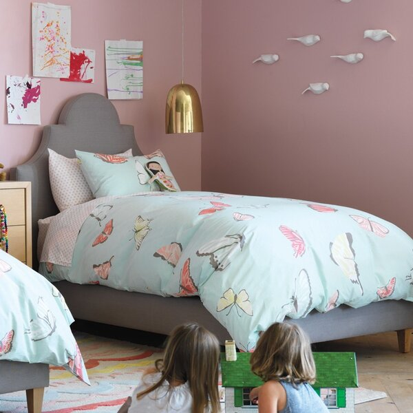 DwellStudio 3 Piece Birds Papier-Mâché Wall Décor Set
