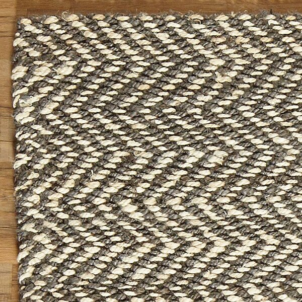 Birch Lane Sibley Jute Rug Olive Amp White