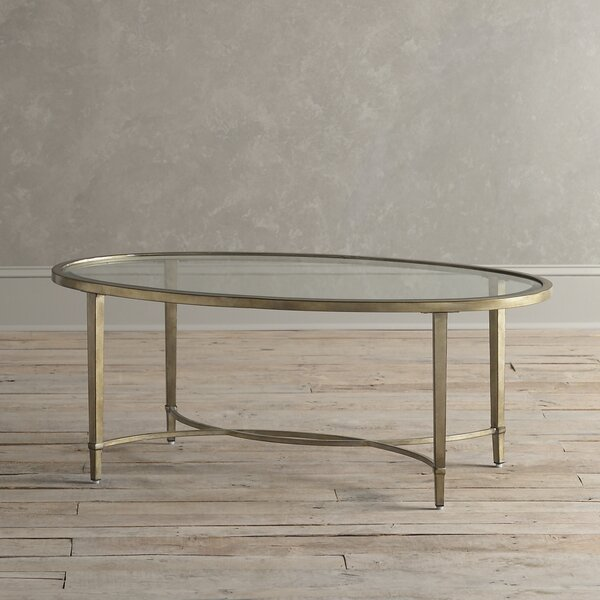 Birch Lane Horton Coffee Table
