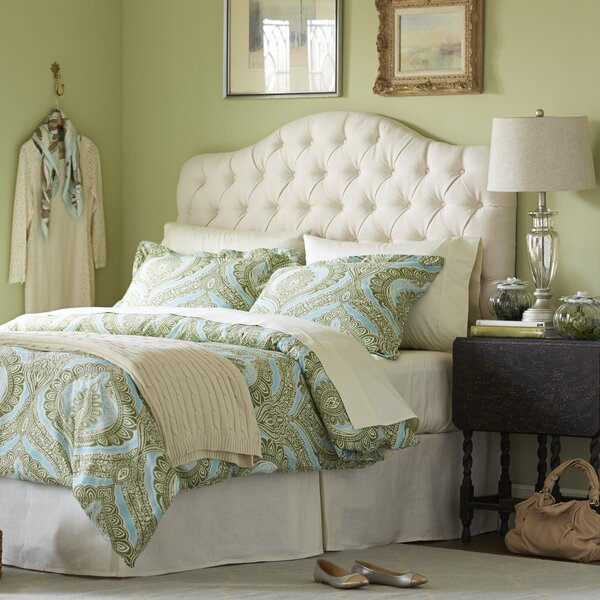 Birch Lane Blanchard Upholstered Headboard Birch Lane