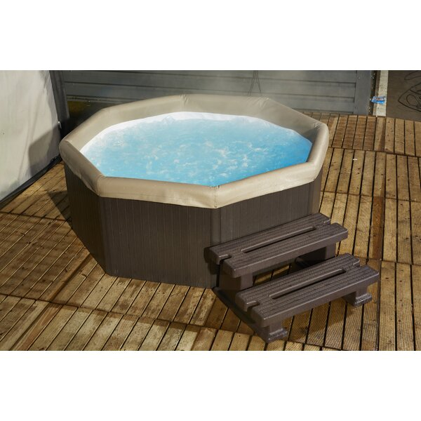 Muskoka 130-Jet Plug and Play Spa