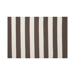 <strong></strong> Draper Stripe Placemat (Set of 4)