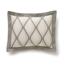 <strong>DwellStudio</strong> Hadley Cloud Standard Sham (Set of 2)