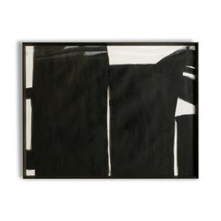 <strong>DwellStudio</strong> Black Road Artwork I