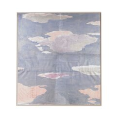 <strong>DwellStudio</strong> Paule Marrot Clouds Artwork