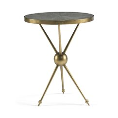<strong></strong> Andre Side Table