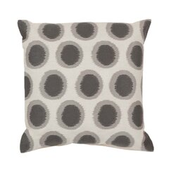 <strong>DwellStudio</strong> Fiore Dove Pillow