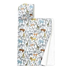 <strong>Safari Hooded Towel</strong>
