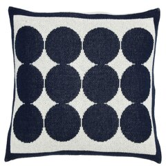 <strong></strong> Graphic Dot Admiral Pillow