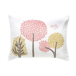 <strong>DwellStudio</strong> Treetops Boudoir Pillow