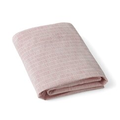 <strong>Matchstick Fitted Crib Sheet</strong>