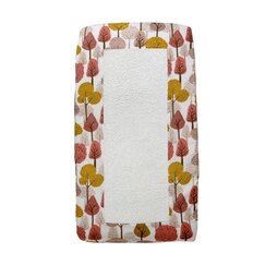 <strong></strong> Treetops Changing Pad Cover