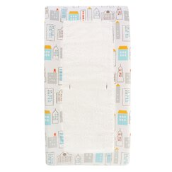<strong>DwellStudio</strong> Skyline Changing Pad Cover