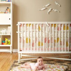 <strong></strong> Treetops Nursery Bedding Collection