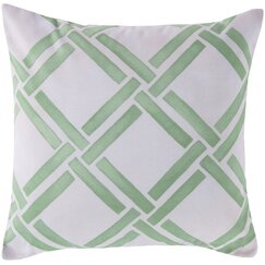 <strong>DwellStudio</strong> Gazebo Celery Outdoor Pillow