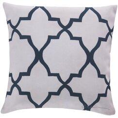 <strong>Minaret Navy Outdoor Pillow</strong>