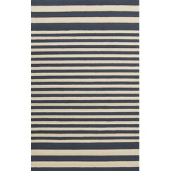 <strong>DwellStudio</strong> Colegate Stripe Outdoor Rug