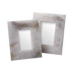 Alabaster Frame