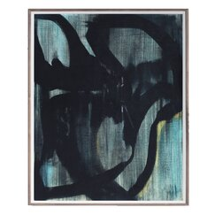<strong></strong> Kaiga Abstract Triptych III