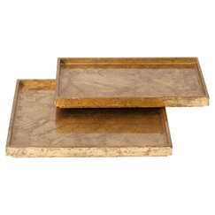 <strong>Gilded Tray</strong>