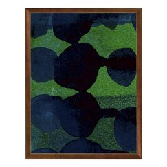 <strong>DwellStudio</strong> Navy Polka