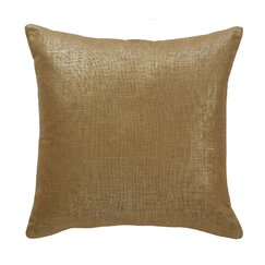 <strong>Regency Linen Copper Pillow</strong>