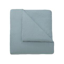 Linen Mist Duvet Cover