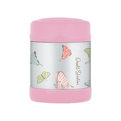 <strong></strong> Butterfly 10 oz Funtainer Food Jar