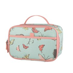 <strong>Butterfly Insulated Lunch Box</strong>