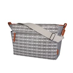 <strong>DwellStudio</strong> Transportation Sullivan Diaper Messenger