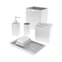 <strong>Vit Bathroom Accessories Collection</strong>