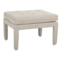 <strong>DwellStudio</strong> Warren Ottoman