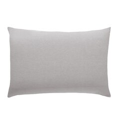 <strong>Linen Smoke Sham (Set of 2)</strong>