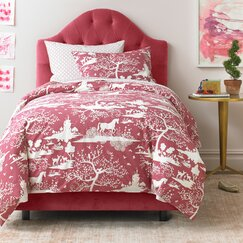 Fable Duvet Set