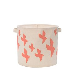 <strong>Birds Storage Bin</strong>