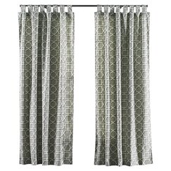 Vreeland Curtain Panel