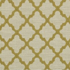 <strong></strong> Casablanca Geo Fabric - Citrine
