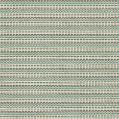 <strong></strong> Dash Stripe Fabric - Aquamarine