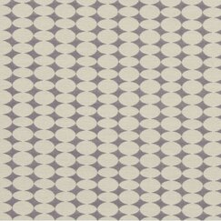 <strong></strong> Almonds Fabric - Amethyst