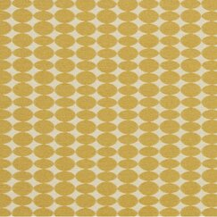 <strong>DwellStudio</strong> Almonds Fabric - Citrine
