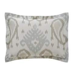 <strong></strong> Batavia Dove Standard Sham (Set of 2)