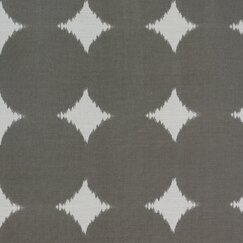 <strong></strong> Dotscape Fabric - Charcoal