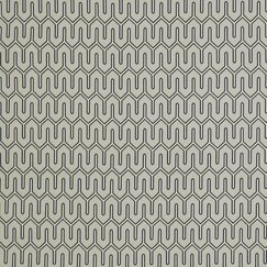 <strong></strong> Maze Work Fabric - Dove