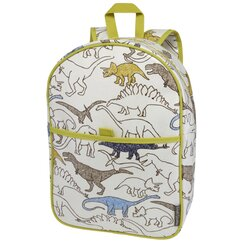 <strong></strong> Thermos Dinosaur Backpack